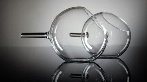 The rEvolution Glass by Yorb Design