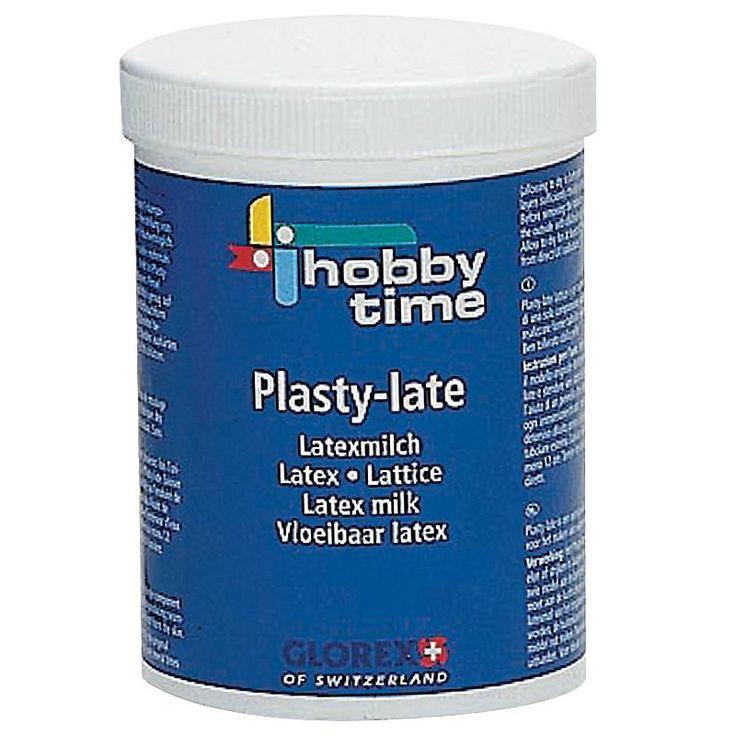 Achetez à prix mini le produit Latex liquide pour moulage Plastylate - 250ml - Livraison rapide, offerte dès 49,90 € !