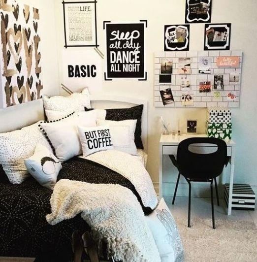 15 Cute Dorm Room Ideas That You Need To Copy   True U0026 Pretty