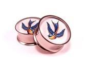 Swallows Picture Plugs
