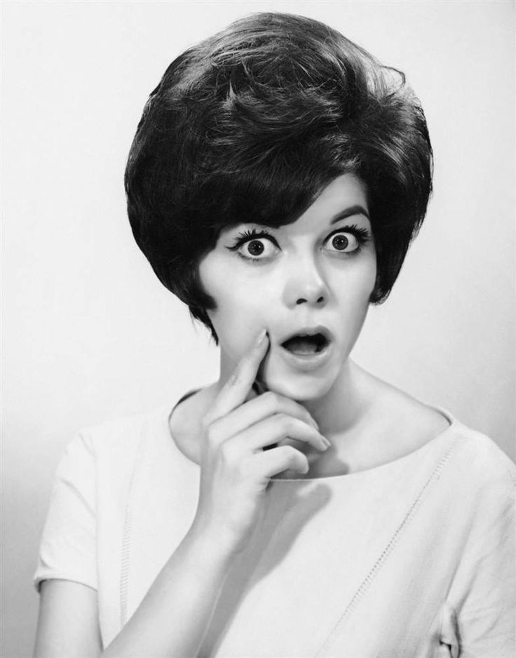 Un-lock-ing the past: Throwback hairstyles | Bouffant