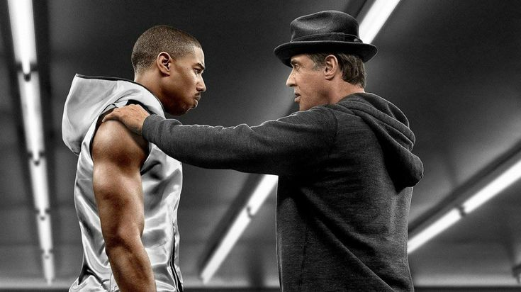'Creed' Is The Rocky Film 21st-Century America Needs   by W. Kamau Bell