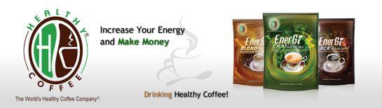 Healthy Coffee® International - Together We Earn - http://togetherweearn.com/group/healthy-coffee-international