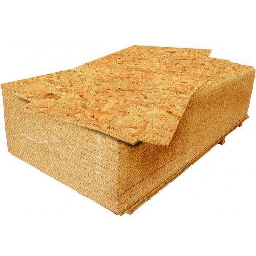 Pannello scaglie di legno OSB