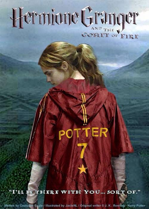 82 best ideas about hermione granger series on pinterest goblet of fire ravenclaw and emma watson - Hermione granger fanfiction ...