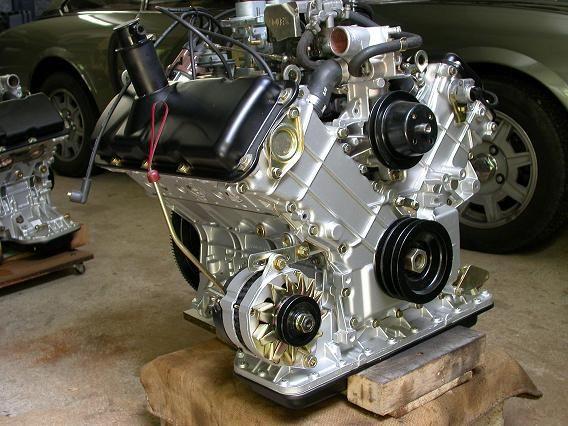 Como O Motor Peugeot Renault Volvo Do Delorean Foi Parar No Alfa Romeo 155 Dtm Romeo Moteur