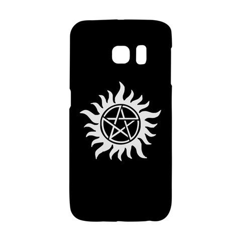 Supernatural Samsung Galaxy S3/S4/S5/S6/S6 EDGE/S7/S7 EDGE/NOTE 2/NOTE 3/NOTE 4/NOTE 5 Case Wrap Around