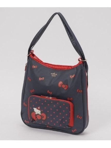 c5276521de4f Hello Kitty x Hallmark 2Way Backpack Shoulder Bag  hellokitty  2waybag   backpack  shoulderbag