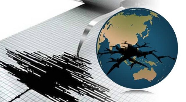 WinNetNews.com - Kota Jayapura, Papua kembali diguncang gempa susulan berkekuatan 5.2 skala Richter (SR) ini terjadi sekira pukul 11.21 WIT, Kamis (9/2/2017). Badan Meteorologi, Klimatologi, dan Geofisika (BMKG) Wilayah V Jayapura mencatat, pusat gempa susulan ini berada pada titik 2.39 LS dan 140.