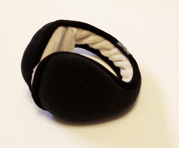 earmuff headphones by skinnydip. Perfect gift for boyfriends