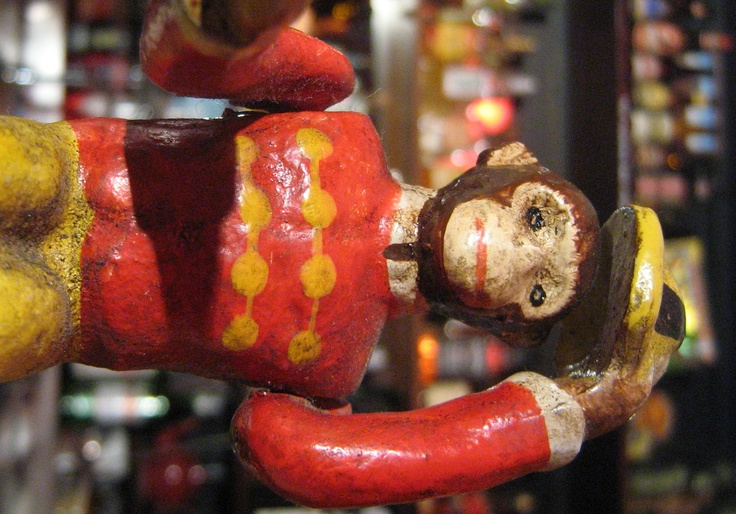 Red Monkey Tea House