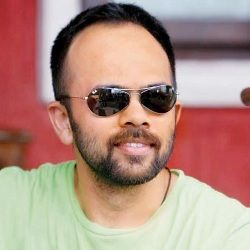 Rohit Shetty (Indian, Film Director) was born on 14-03-1973. Get more info like birth place, age, birth sign, biography, family, relation & latest news etc.