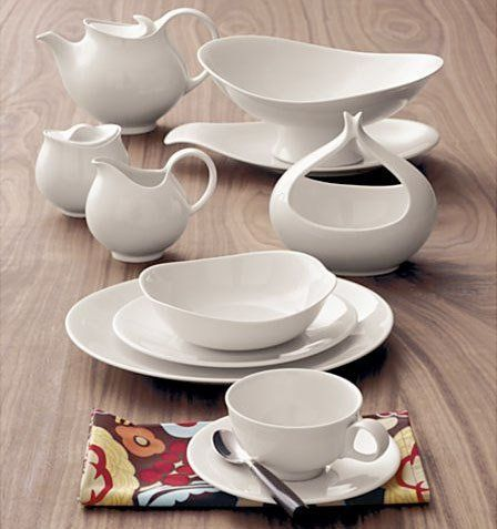 Contemporary Tea Sets