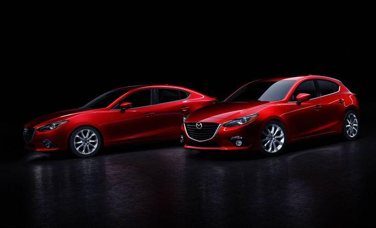 All-New Mazda3: Sedan Vs Hatch