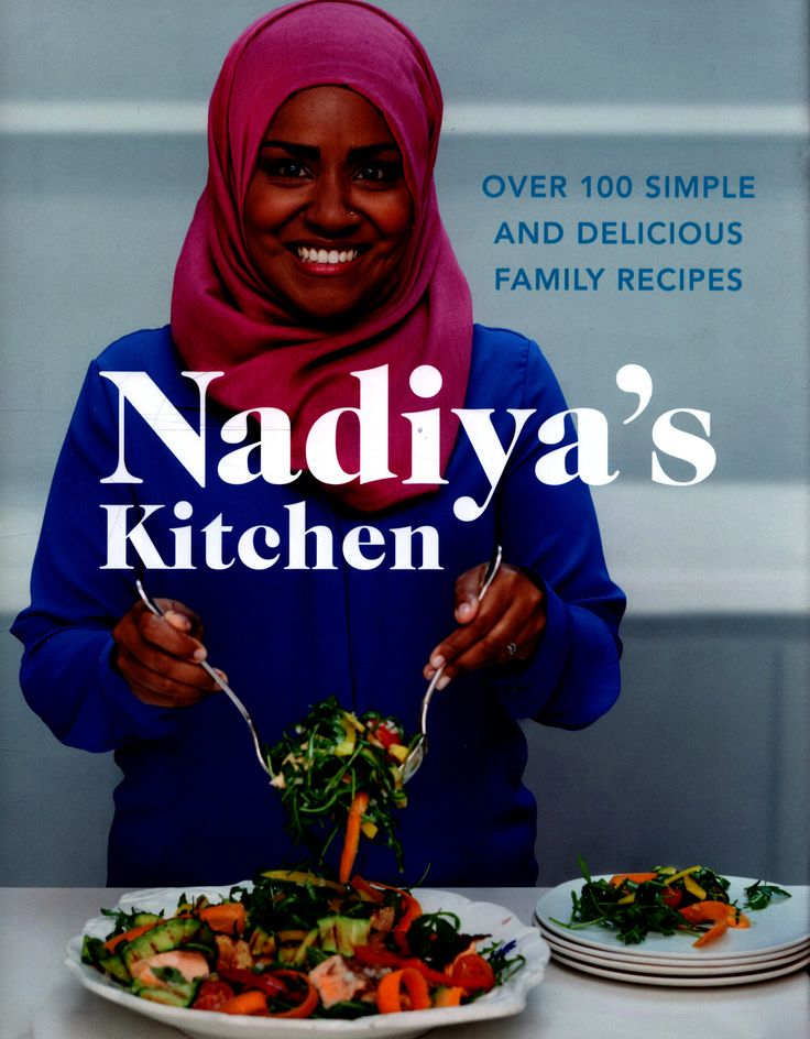 Having fallen in love with Nadiya and her outstanding bakes on last year's Great British Bake Off, readers can now discover all her favourite recipes.