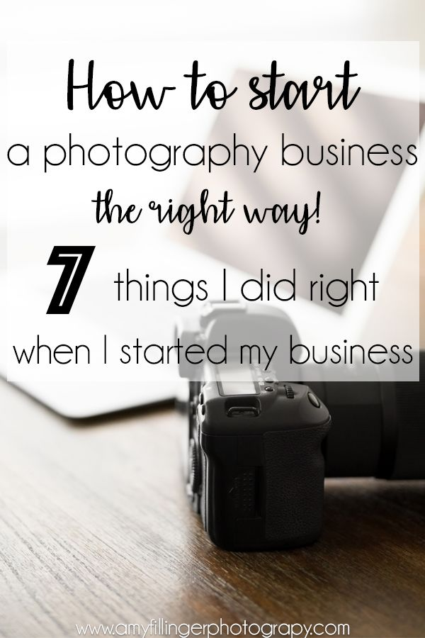 How To Start A Photography Business 7 Smart Things I Did When I Started Photography Business Marketing Photography Business Photography Buisness