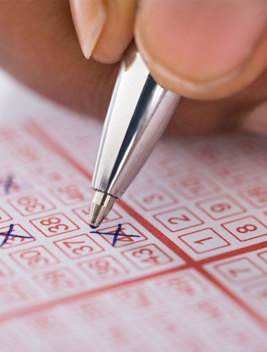 Lotto Tickets Saving Tips The Luckiest Numbers Revealed