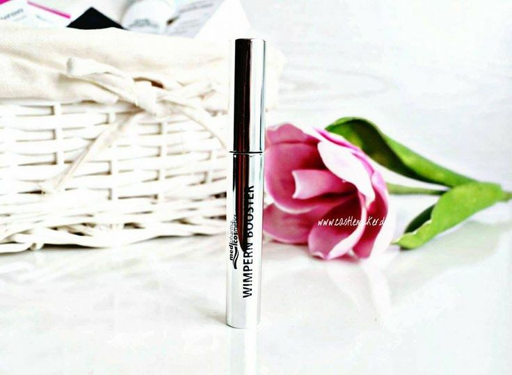 medipharma Wimpern Booster Wimpernserum Beautyblog Beauty Wimpern 1