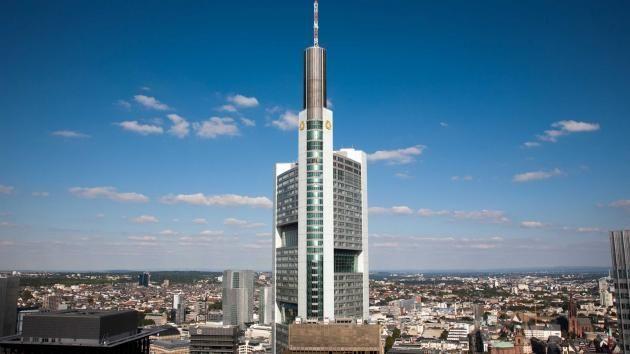 Commerzbank Deutsche Bank Manager Knof Neuer Ceo Absatzwirtschaft In 2020 Digitalisierung Deutsche Wirtschaft Juristen