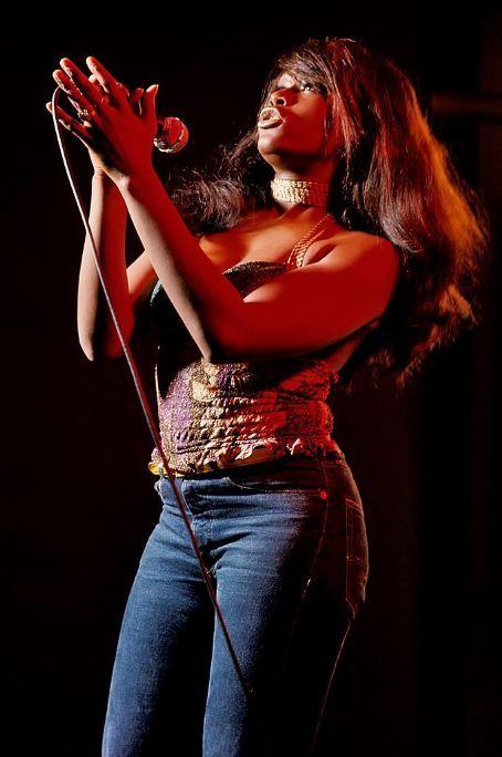 Claudia Lennear is an American soul singer.