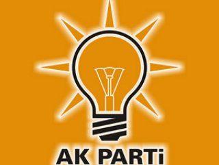 Gaziantep'te Ak Partili Belediye Başkanı istifa etti 23/01/2014