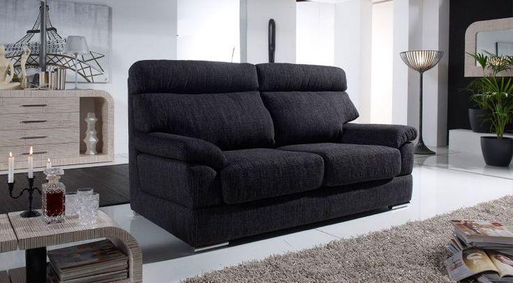Venta de sof tela edipo precio ofertas y asesoramiento - Telas para sofas ...