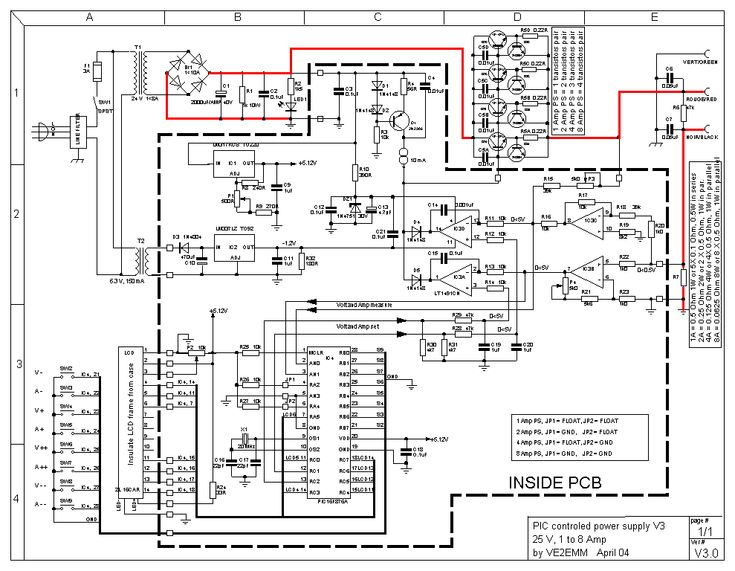 best 25  power supply circuit ideas on pinterest
