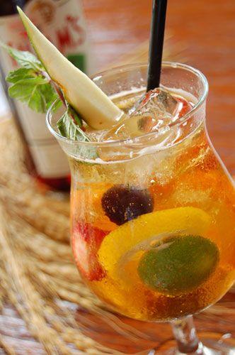 Gabah Restaurant & Bar Jl. Bakungsari, Kuta Phone. +62 361 751 864