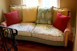 French Country Furniture   French Country Sofa by Century Furniture   eBay