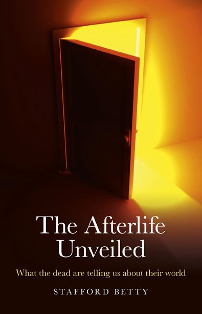 Afterlife Unveiled, The    6th Books    Book Info