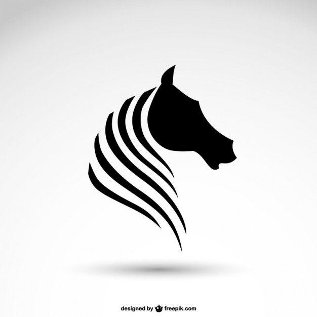 Logotipo do cavalo                                                                                                                                                                                 Mais
