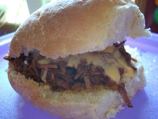 Recipes Straight from the Kowboys Home: Better than Arby's Roast Beef Sandwiches