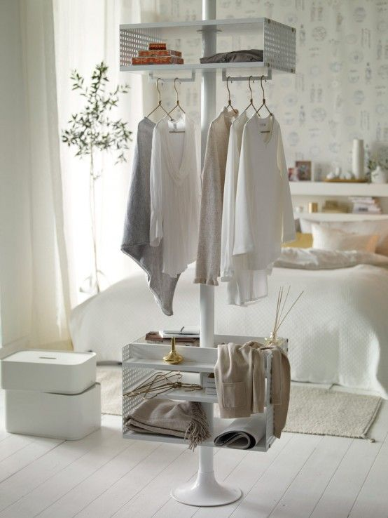 Check out some Chic Gold And White Bedroom Design at the link below to be inspired...