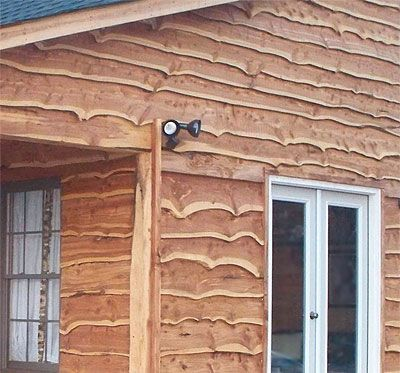 Rough Cut Pine Siding Yahoo Image Search Results Sheds