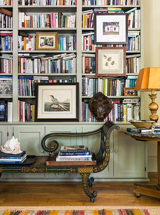 224 best library images on Pinterest French interiors Book