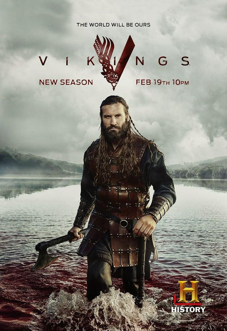 Préférence 855 best Vikings images on Pinterest | Vikings tv, History channel  EW54