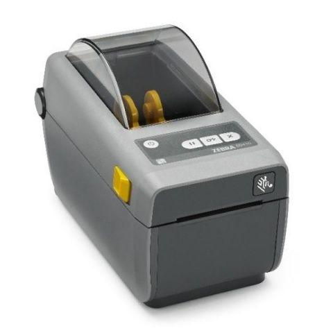 ZEBRA ZD410 DESKTOP LABEL PRINTER BT/USB