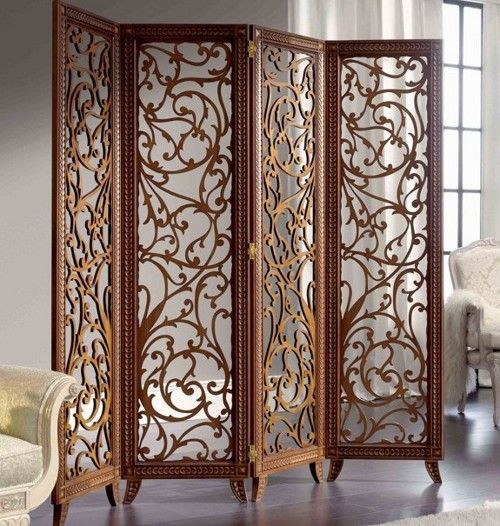 111 Best Images About Home Decor: Divider Screens On Pinterest