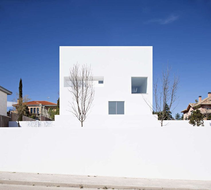 Doesn T Appear To Be A Potager But A Great Rooftop Design: 57 Best Images About Campo Baeza On Pinterest