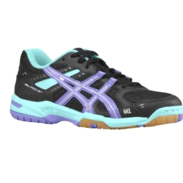 ASIC volleyball shoes #sweet #love