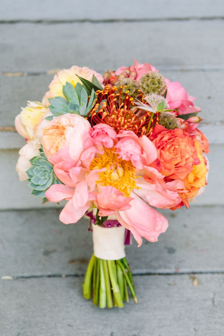 201 best Wedding Flowers images on Pinterest | Wedding bouquets ...