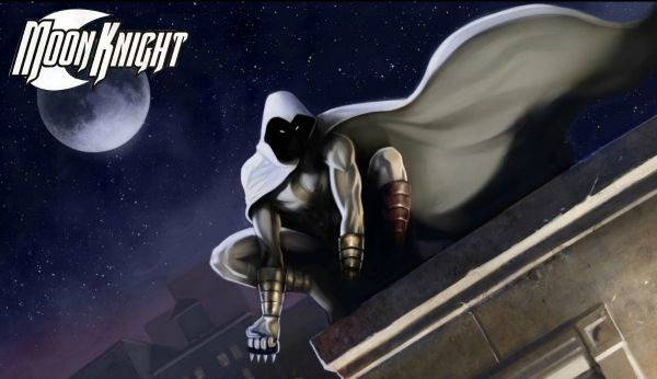 AND.....WHO WOULDN'T WANT TO SEE A MOVIE WITH THIS GUY?!?!  Moon Knight
