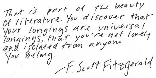 l: Books, Reading, Inspiration, L'Wren Scott, Beautiful, Literature, F Scott Fitzgerald, Fscottfitzgerald, Fitzgerald Quotes