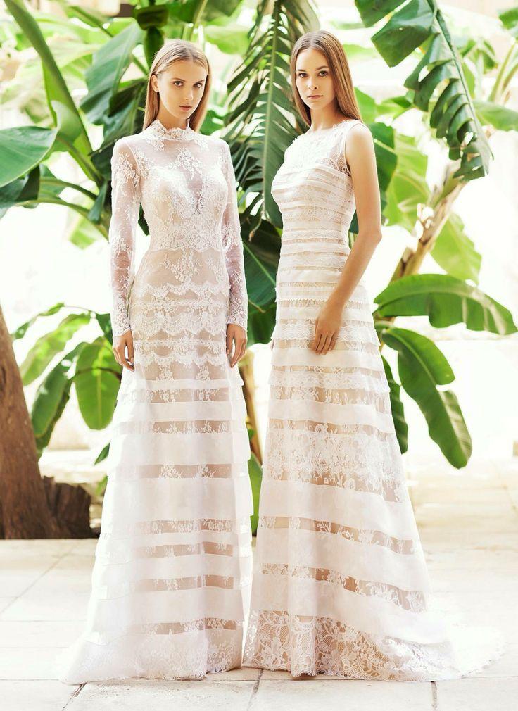 Elegance Redifined: #Costarellos #Bridal #SS15! View our entire bridal collection on www.costarellos.com!  #springsummer15 #christoscostarellos #newcollection #madeingreece #springfling #springawakening #springsummer2015 #springsummercollections #springtime #spring2015 #springfashion #springsummer2015collection #spring #newcollection2015  #costarellos #costarellosbride #bridalweek #bridalmarket #bridalfashionweek #bridalfashion #nybw #nybfw #nybridalweek #newyork #nyc #madeingreece…