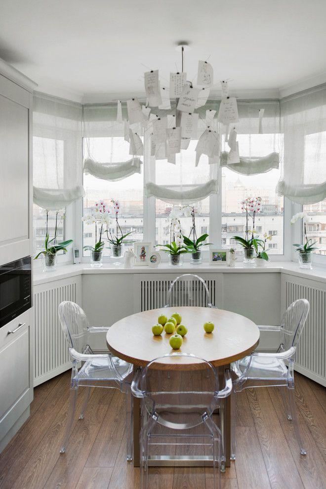 Объединение балкона с кухней: этапы перепланировки и 70 наиболее комфортных реализаций http://happymodern.ru/obedinenie-balkona-s-kuxnej/ kyxnia_i_balkon_22
