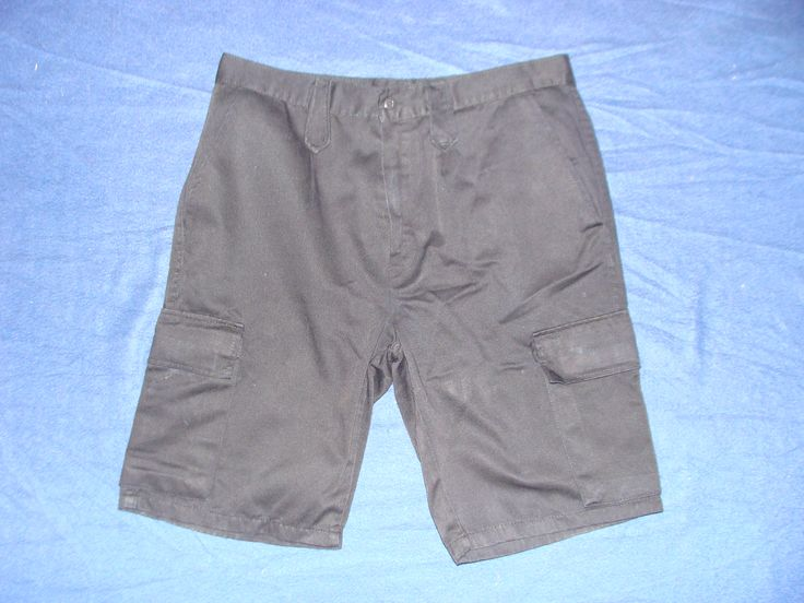 Portuguese Red Cross shorts.