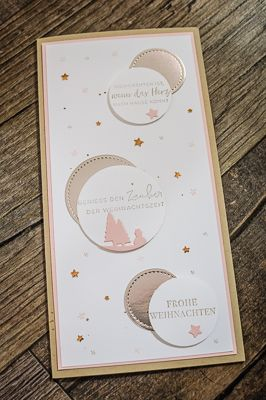 Stampin Up Hearts come home