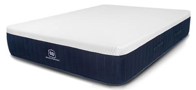 Top 10 Best Mattresses In A Box In 2020 Luxury Mattresses