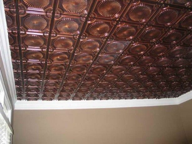 plastic drop ceiling tiles 2x4 in ghana tin lowes