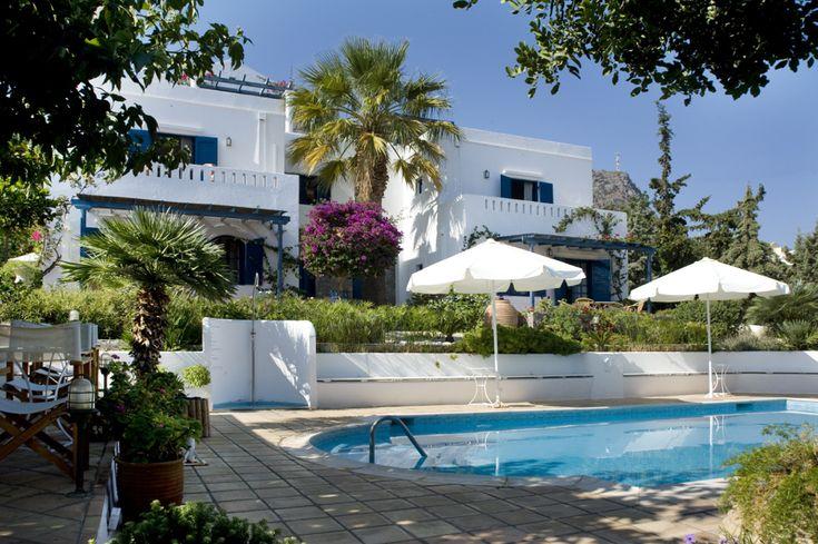 Villa Ippocampi Kreta, Griekenland en Zwembaden